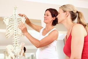 Arthritis and Occupational Therapy -1