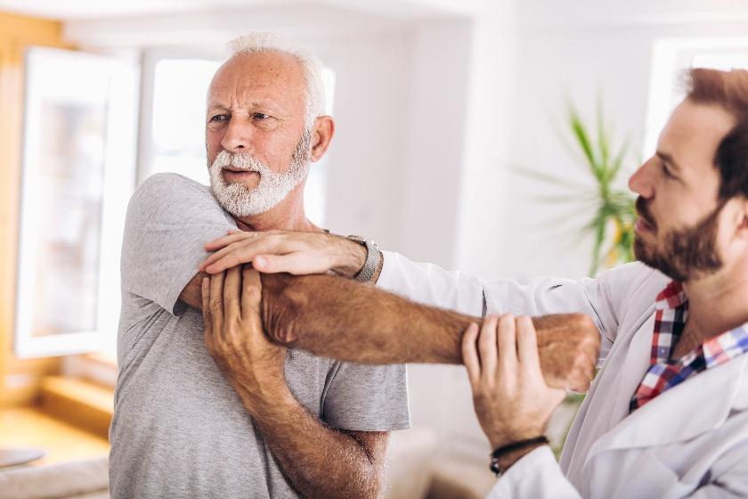 what is orthopedic rehab