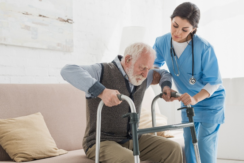 preventing readmissions post acute care