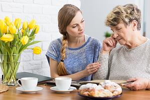Caring for Dementia Patients at Home