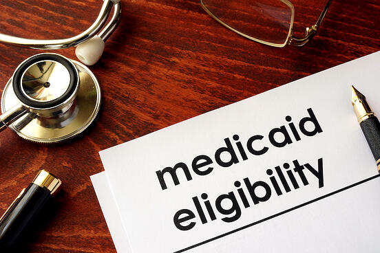 Five Common Misconceptions about Medicaid Eligibility
