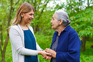 How to Care for Dementia Patients