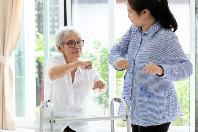 Neuromuscular Rehabilitation Therapy Techniques  What to Expect