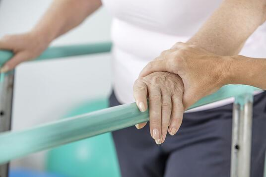 Physical Therapy for Parkinsons Disease Know What to Expect