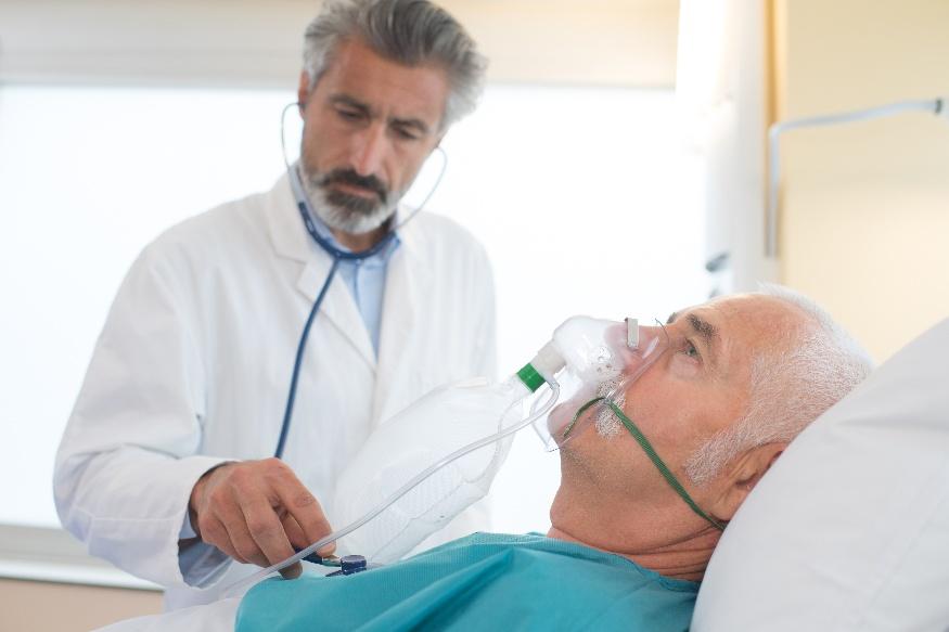 Pulmonary Rehab Center