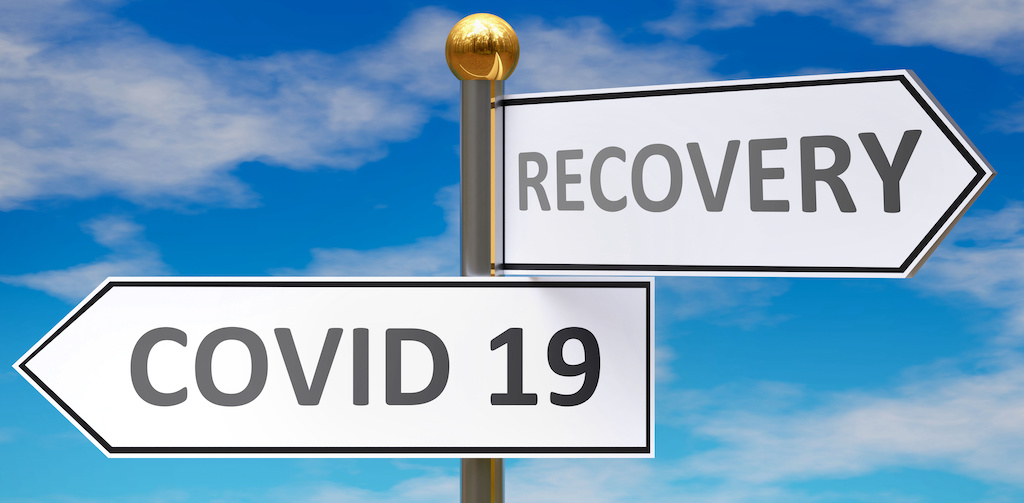 What to Expect from a COVID Recovery Program