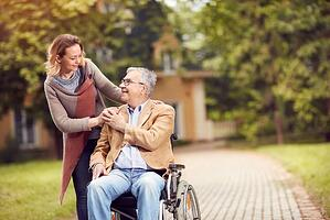 alzheimer's caregiver support