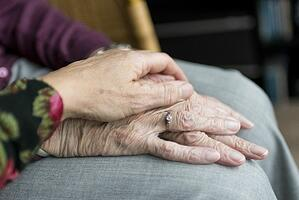 Is Caring for Elderly Parents Causing Stress for Your Family