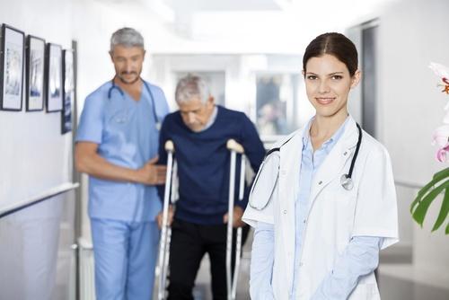 long term care doctors