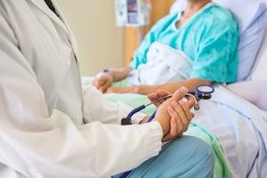 multispecialty inpatient rehab