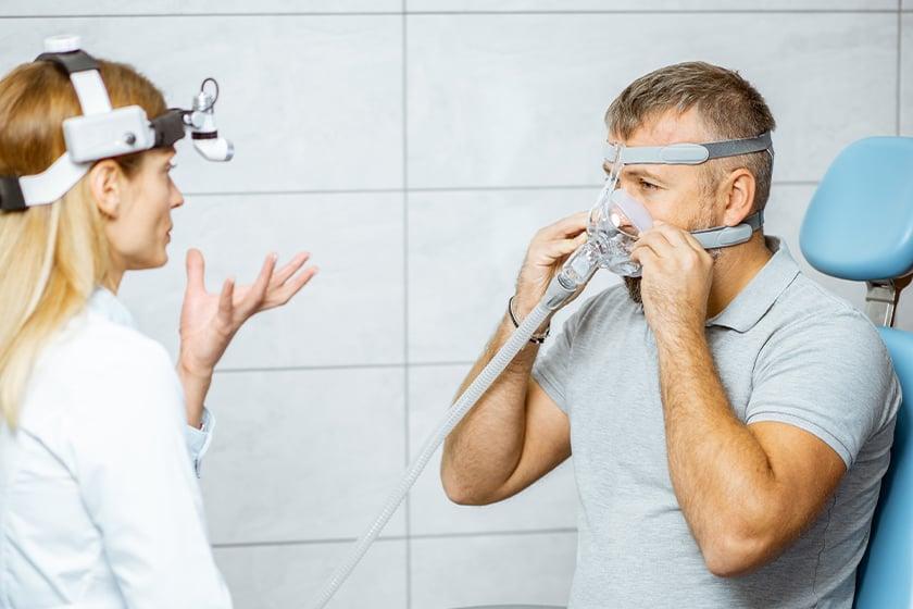 respiratory rehab
