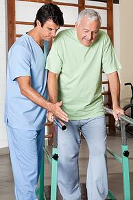 Transitioning from Hospital to Short Term In-Patient Rehab
