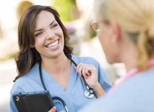 skilled nursing in Montgomery