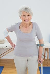 Here, There, or at Home: What to Expect after a Hip Replacement