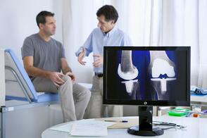 4 Facts to Know About Recovery from Knee Replacement Arthroplasty