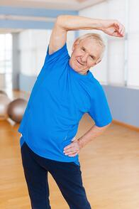 Short Term Rehab: 3 Reasons Why It Really Matters After a Hip Replacement