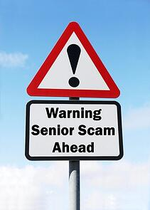 Scammers Who Prey on Ill Seniors: How to Avoid Being a Victim