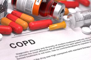 There's Not Just One: Exploring the Various Types of COPD