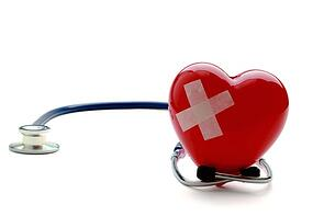 Don't Go Breaking My Heart: 5 Ways to Protect Yourself from Heart Disease