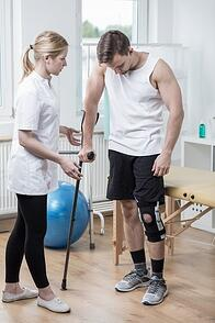Want to Recover Faster After Joint Replacement Surgery? 3 Reasons Inpatient Therapy Works