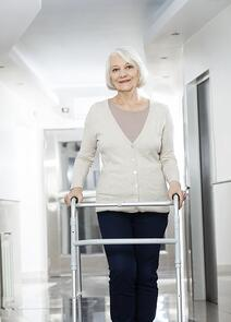 Short Term Rehab: 4 Benefits of Person-Centered Care