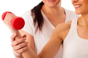 Short Term Rehab for Osteoporosis-Related Injuries