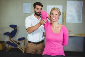 Orthopedic Rehabilitation: Getting Back to Your Life
