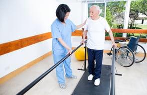 2 Factors in Short Term Rehab Success