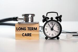 type of long term care facility