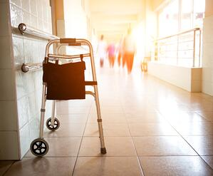 types of long term care facilities