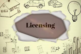 licensing reports