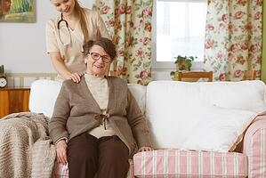 long term home care