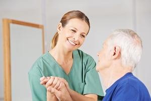 stroke rehab