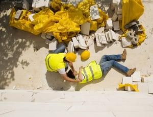 worker injury