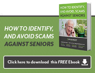avoiding scams against seniors ebook
