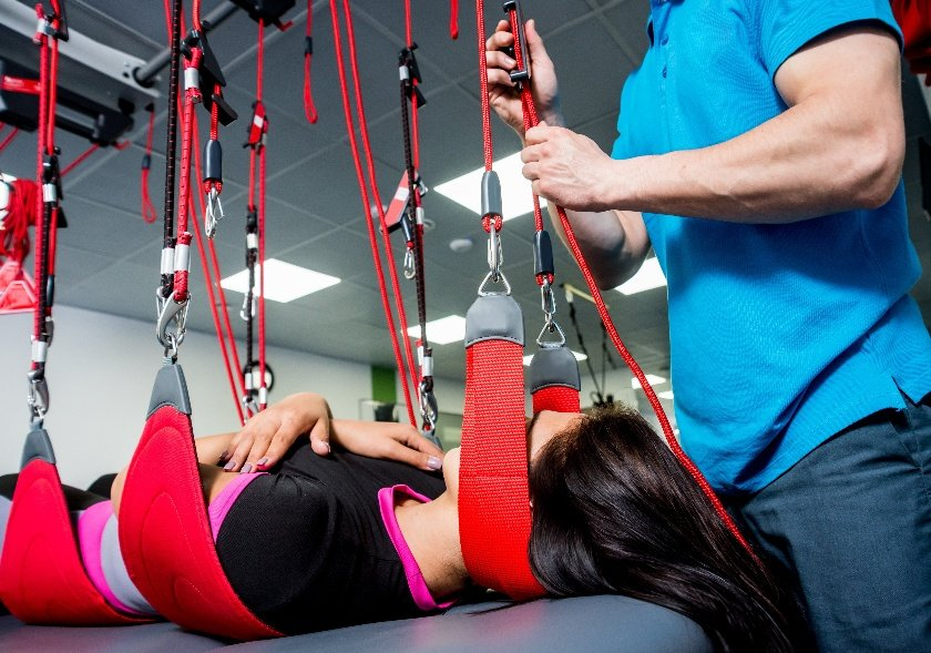 Orthopedic Rehab-Cervical Spine Injury-1