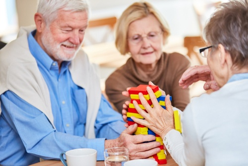 alzheimers care facilities